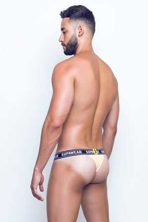 WOW Thong | Tan