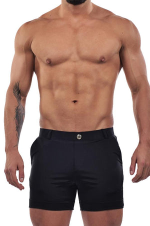 S60 Bondi Shorts | Black