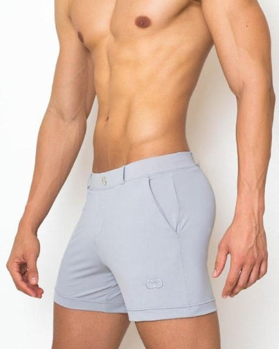 S60 Bondi Shorts | Alloy
