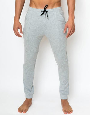 Apex Sweatpants | Grey Marle