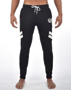 Storm Sweatpants | Black