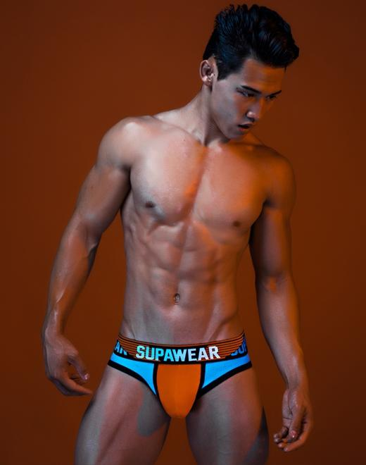 Turbo Brief | Nitrous Blue