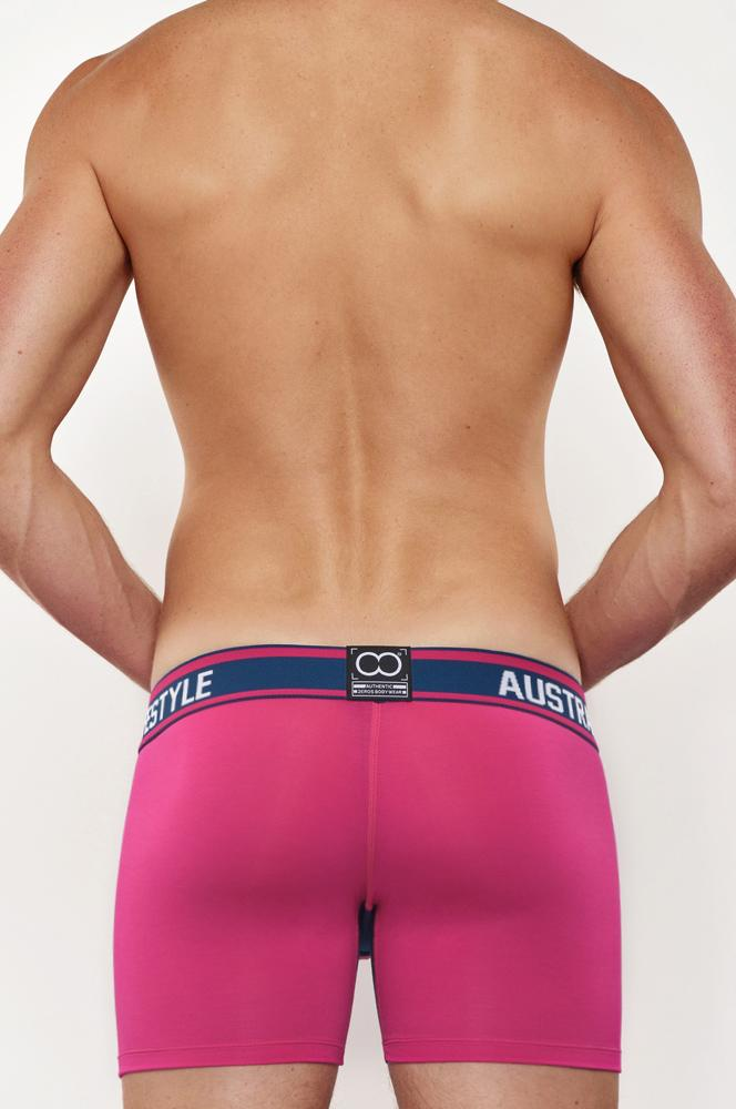 U31 TO EROS Trunk | Magenta