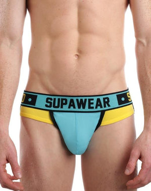 Spectrum Jockstrap | Electric Blue