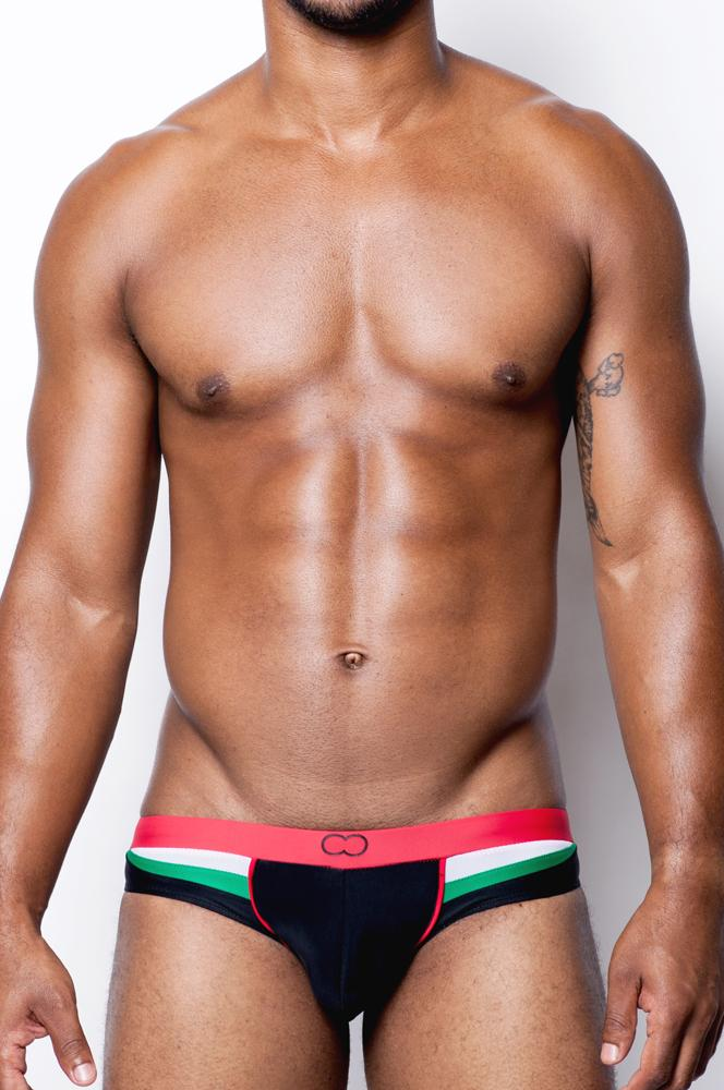 V20 Vavoom Swim Brief | Night