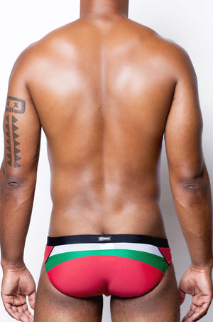 V20 Vavoom Swim Brief | Passion