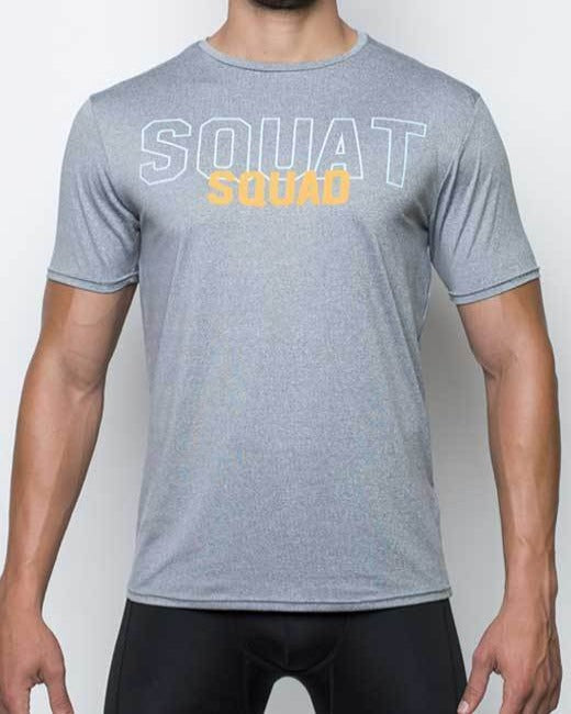 SUPA T-Shirt | Squat Squad