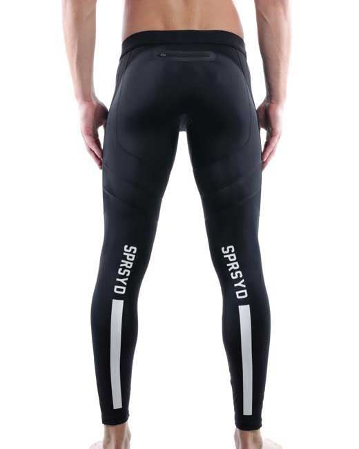 Strike Tights | Black
