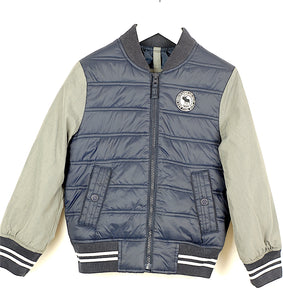 Abercrombie & Fitch Bomber Jacket Age 5-6