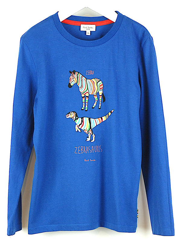 Paul Smith Long Sleeve top Age 8