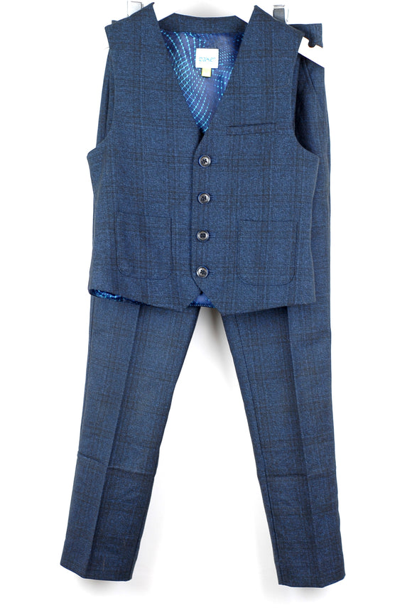 Ted Baker Waistcoat and Trousers Age 7-8
