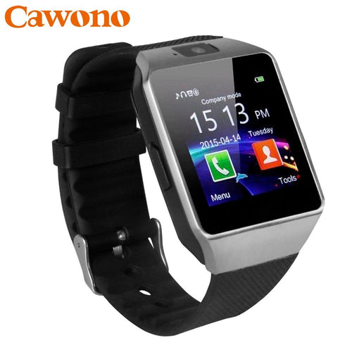 Cawono Android/iPhone Bluetooth Smart Watch