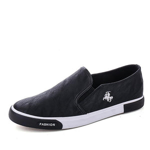 Mens Breathable High Quality Casual Shoes