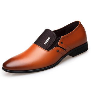 Gunsmith Oxford Flats