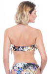 Bikini Tops Something Beautiful Bandeau Top - Sunseeker
