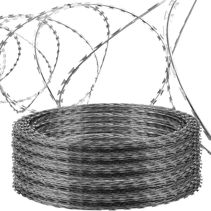 Bto-22 Razor Barbed Wire 18