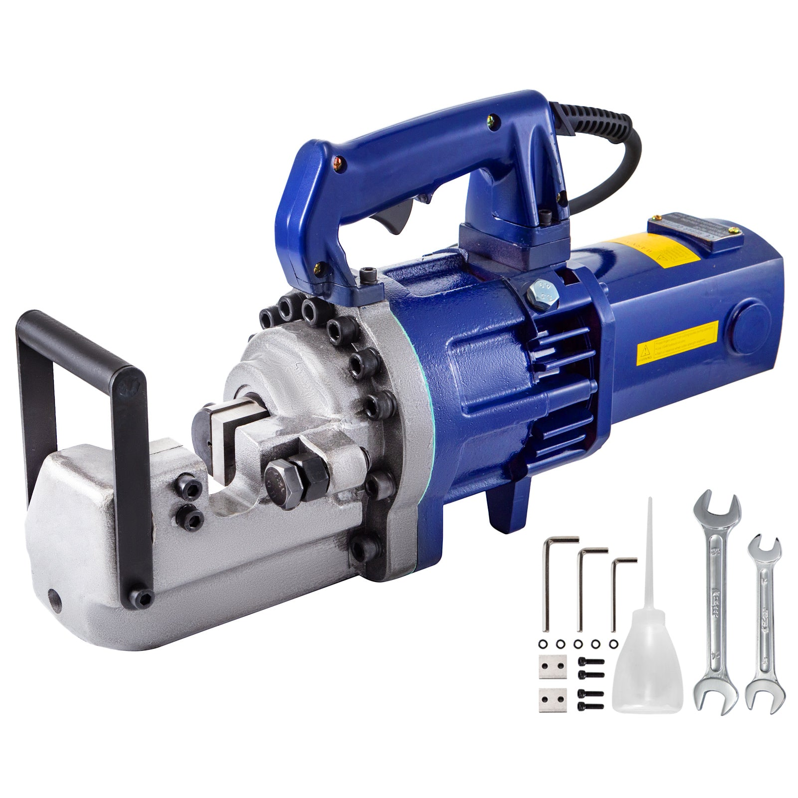 Rebar Cutter Rc-32 Electric Hydraulic Cutting Low Noise Thread Rod Metal Rod