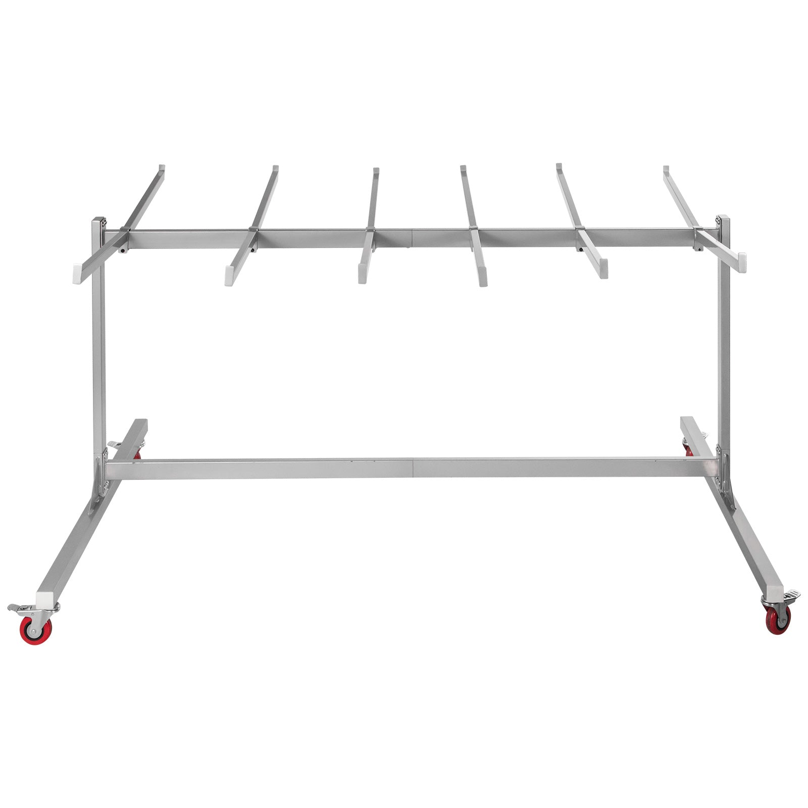 Folding Chair Cart Folding Chair Rack 529lbs Chair Rack For 60 Chairs Storage