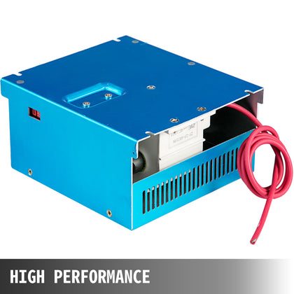Laser Power Supply Co2 Laser Engraver 50w Laser Power Engraving Supplies