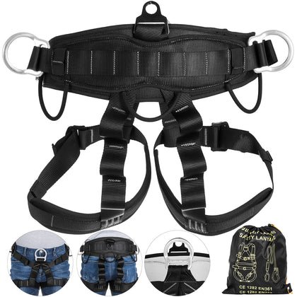 Rock Climbing Equip Rappelling Aluminum Alloy Reliable Wholepopular Good