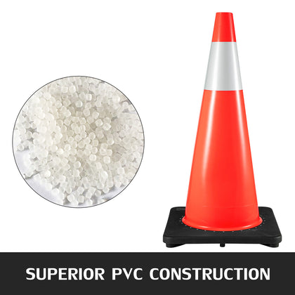 Traffic Safety Cones 28