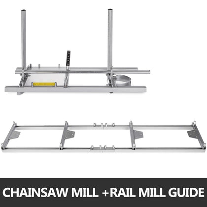 Chainsaw Mill 36