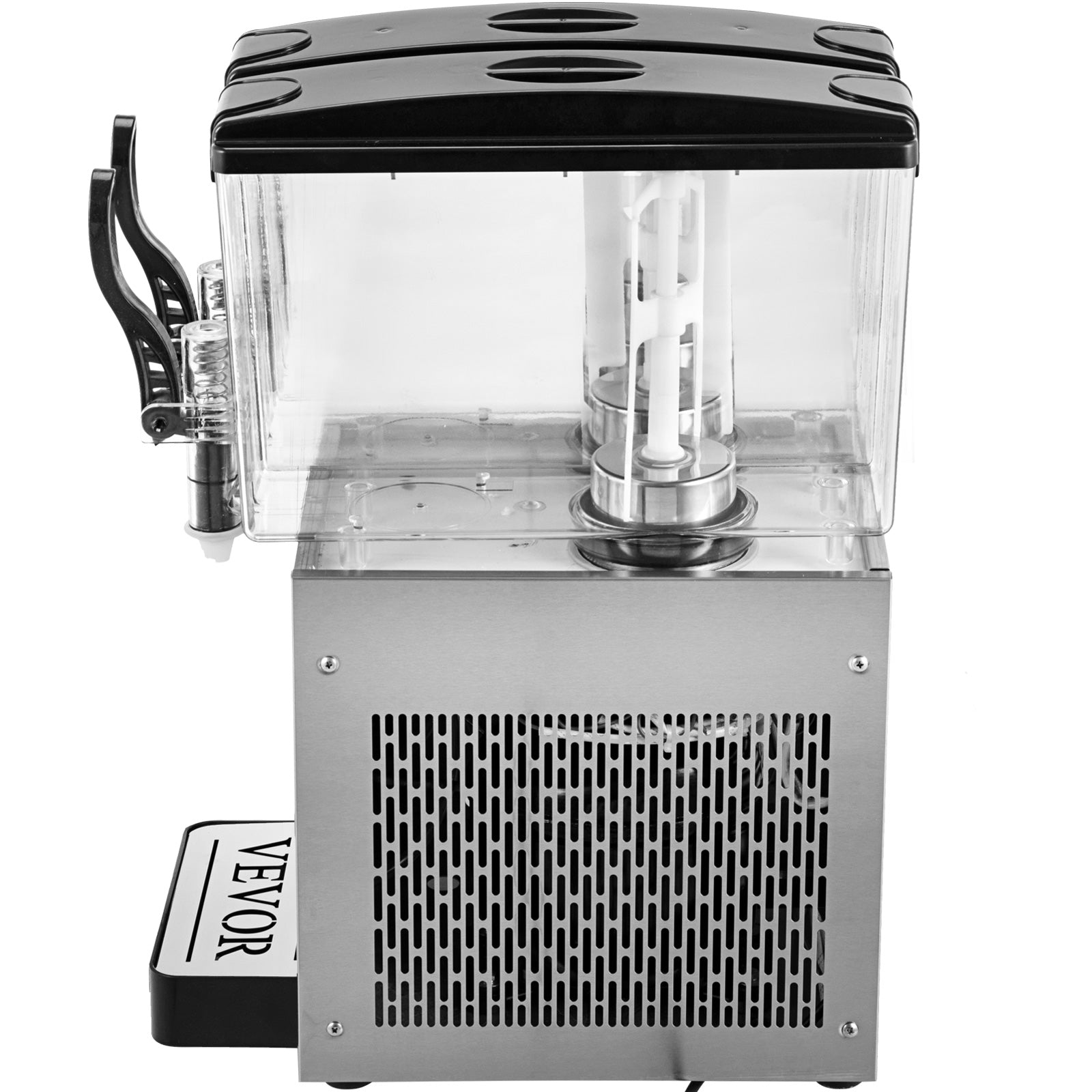 Commercial Juice Beverage Dispenser 150w 24l Cold And Hot Coffee Drink Beverage