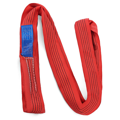 19.7ft Perimeter 11000lbs Endless Round Lifting Sling 6m/5t High Strength