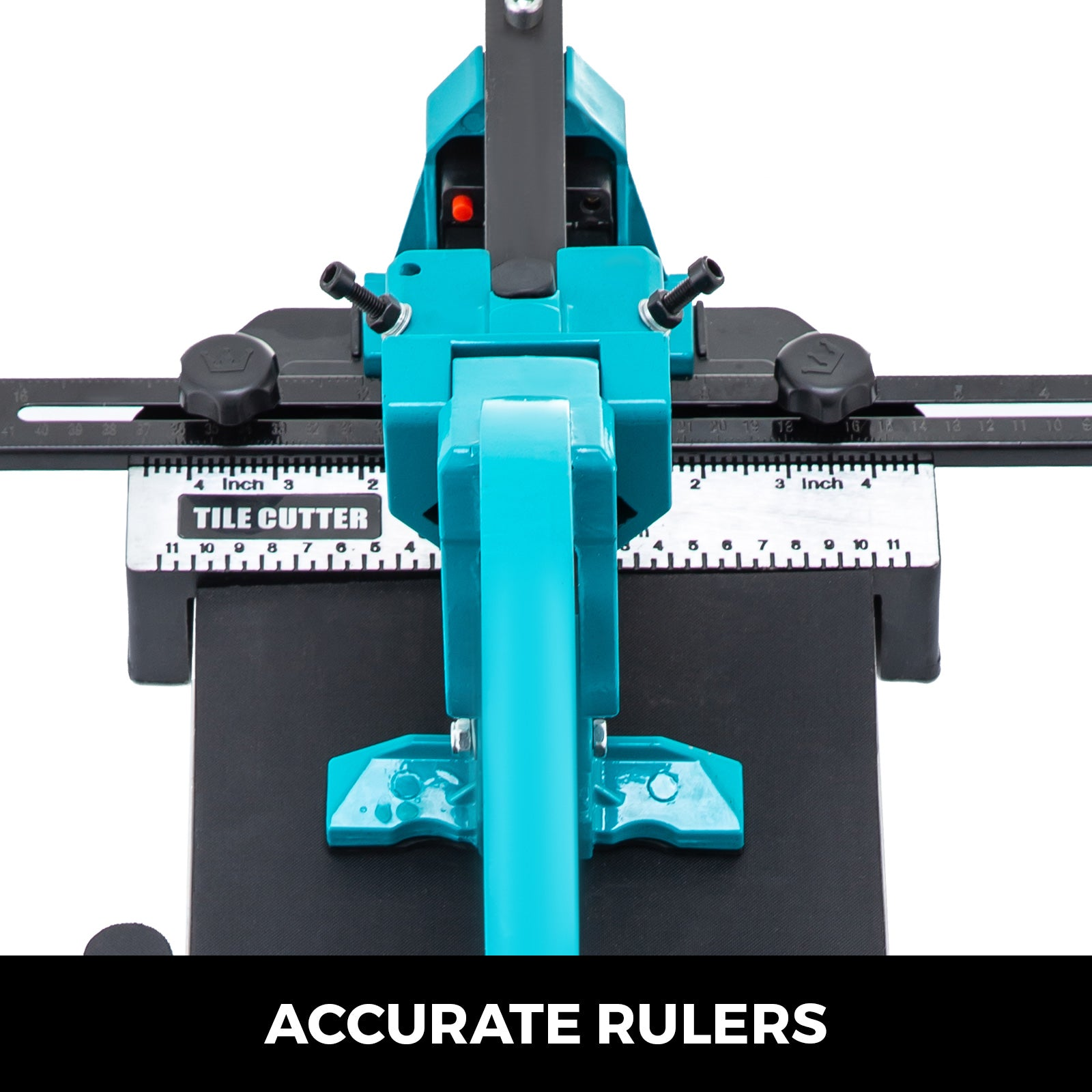"47"" Manual Tile Cutter Cutting Machine 1200mm For Large Tile Porcelain Steel"
