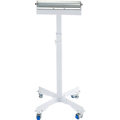 Roller Table Hgp-12 Tools Stand With Adjustable Wedge Lock And Non-skid Casters