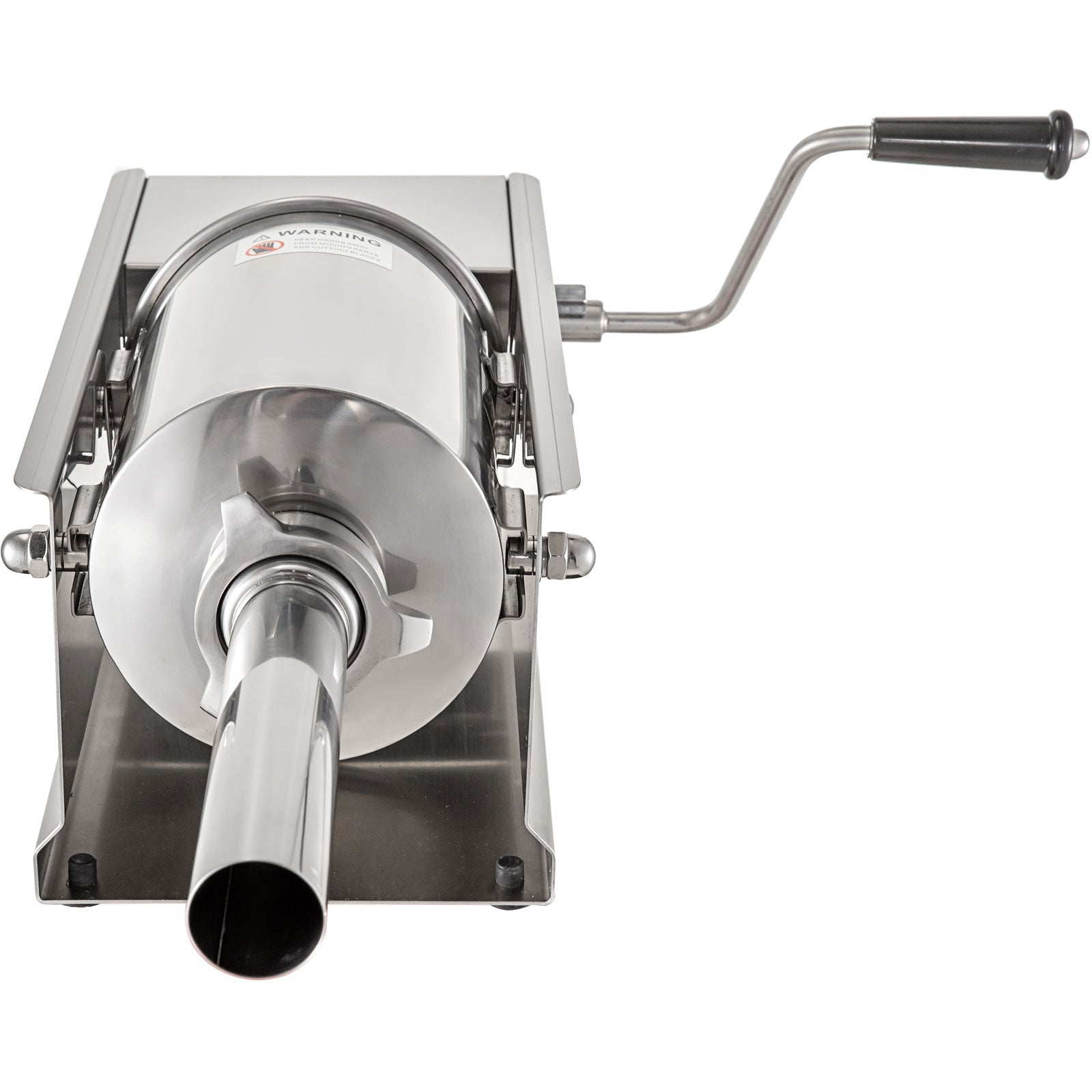 New High Torque Commercial Electric 15l Sausage Stuffer Tubes