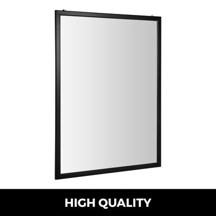 47*33 A0 Movie Poster Led Light Box Display Frame Advertising Sign Ads Photo