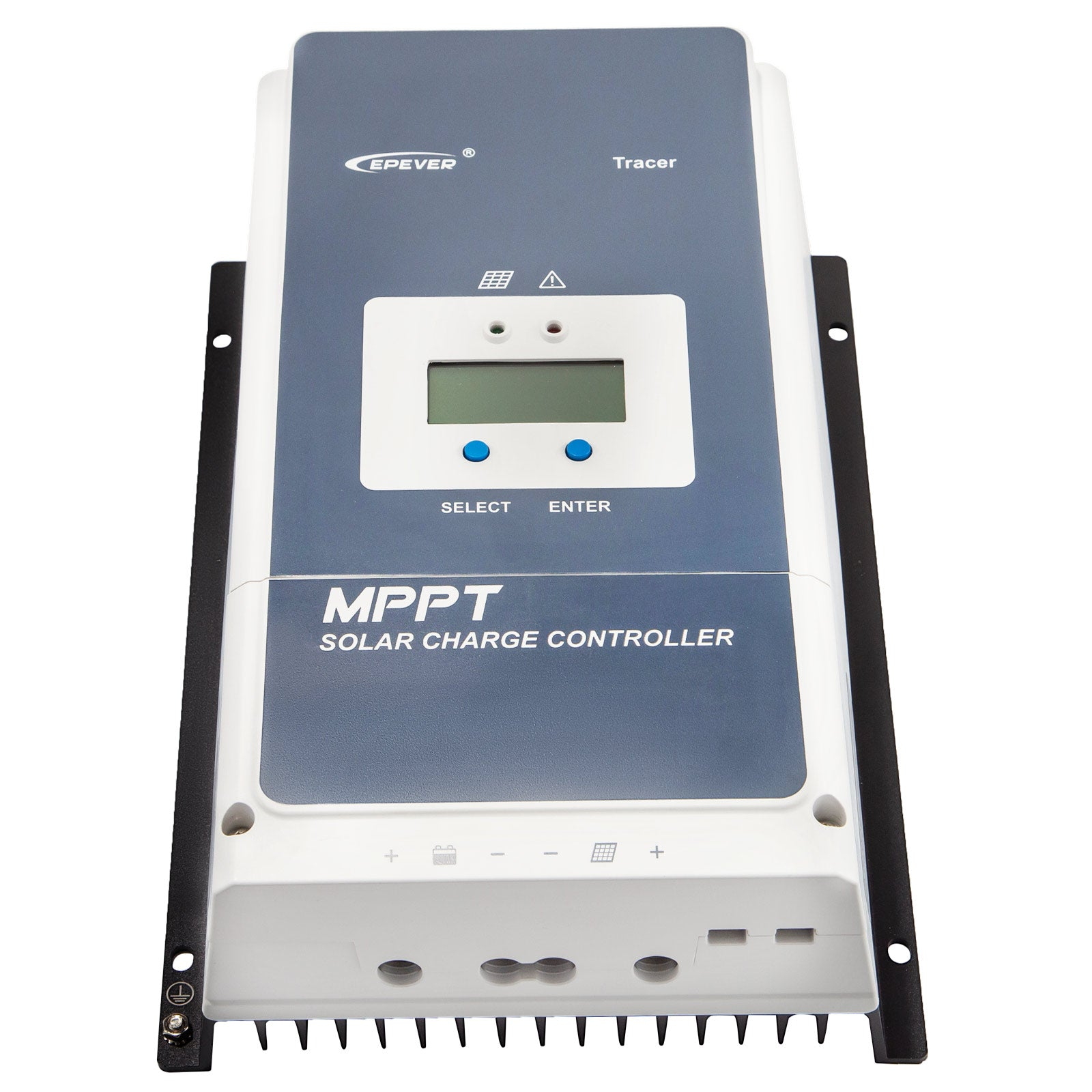 Solar Charge Controller, Mppt Charge Controller, 60 Amp, Solar Panel Controller