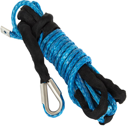 Synthetic Winch Rope Winch Cable 3/8
