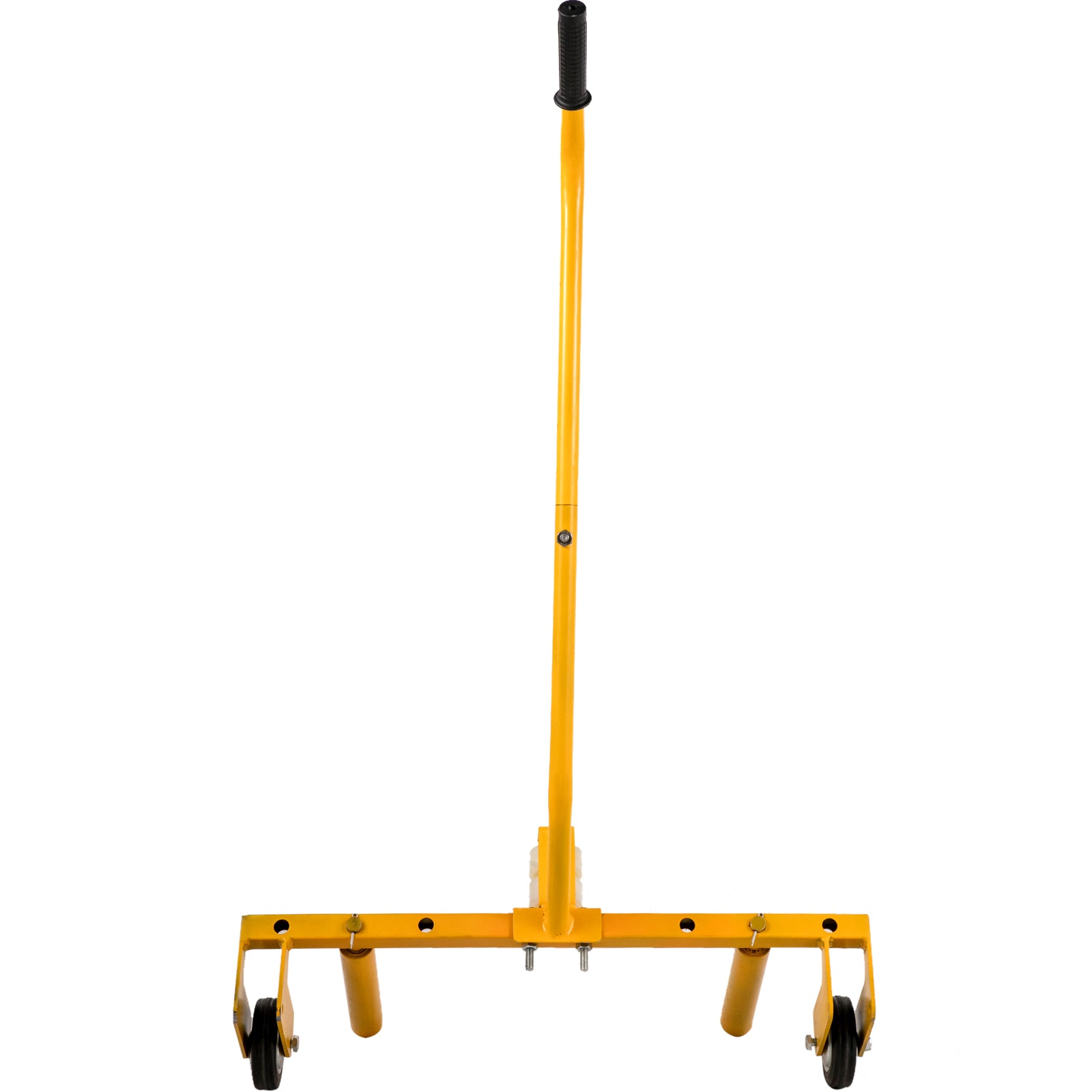 Vevor Tire Dolly Tire Wheel Dolly Adjustable Wheel Dolly 660 Lbs Semi Tire Dolly