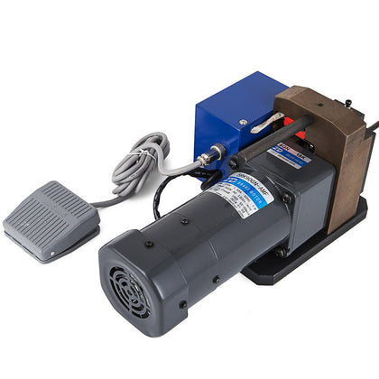 Crimping Tool Wire Terminal Crimping Machine Mobile 2p-8p 90w 25mm Stroke