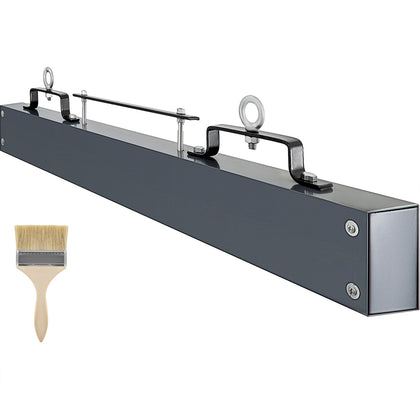 Hanging Magnet Magnetic Sweeper 36