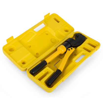 G-16 Hydraulic Rebar Cutter Concrete Construction Tool (5/8