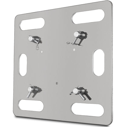 "Lighting Trussing Base Plate 20""x20"" Square Fits F34 Durable Latch Reliable"