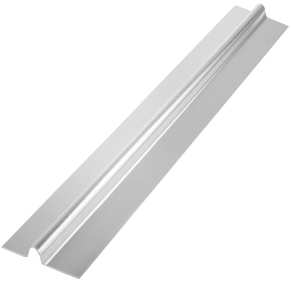50 - 4' Aluminum Radiant Floor Heat Transfer Plates For 1/2