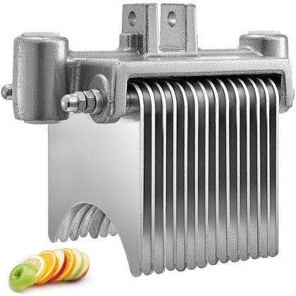 Pusher Head For Onion Slicer Fruit Dicer Vegetable Cutter 1/4