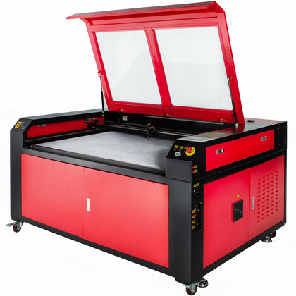 130w Co2 Laser Engraving Machine Dsp 1400x900mm Engraving Cutter