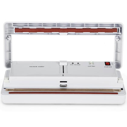 Vacuum Sealer Machine Automatic Food Sealer Sealing System For Food Saver Dz280a