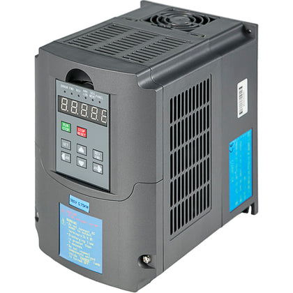 0.75kw 380v Variable Frequency Drive Vfd Capability Vsd 3000w 1hp 20a Great
