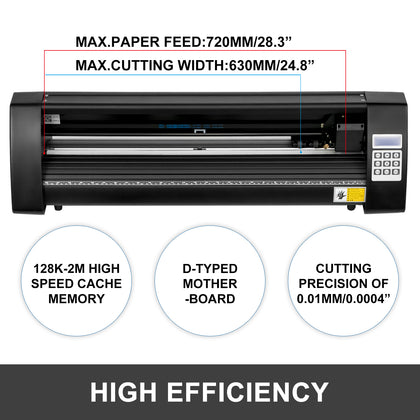 Vinyl Cutter Plotter Cutting 28