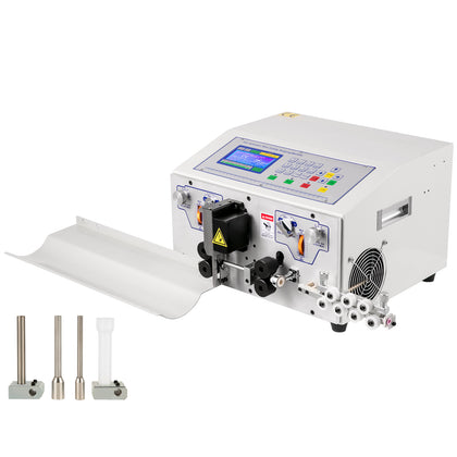 Automatic Wire Stripping And Peeling Machine, Electric Wire Stripping Tool 350w