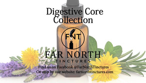 Digestive Core Set Collection