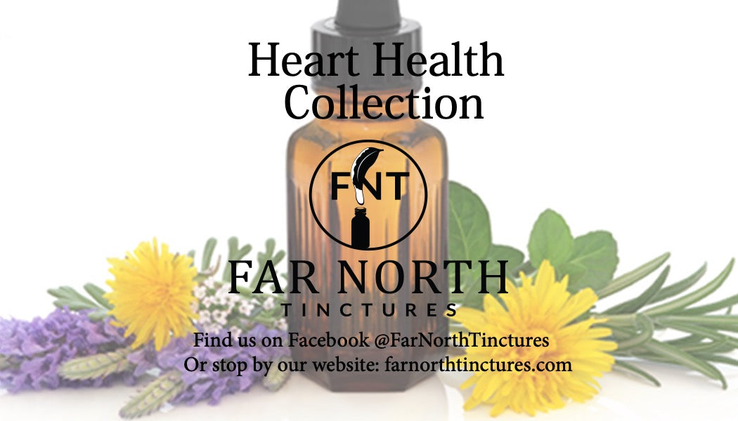 Heart Health Set Collection