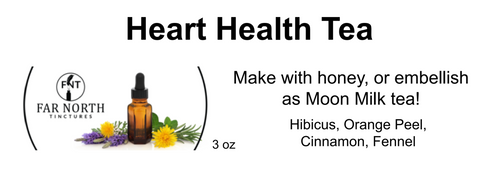 Heart Health Tea