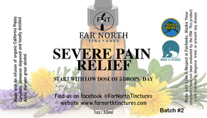 Severe Pain Relief
